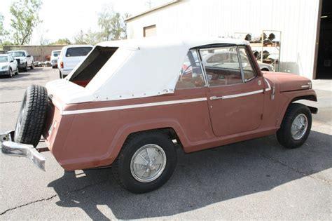 1967 jeep commando 1967 jeep commando for sale