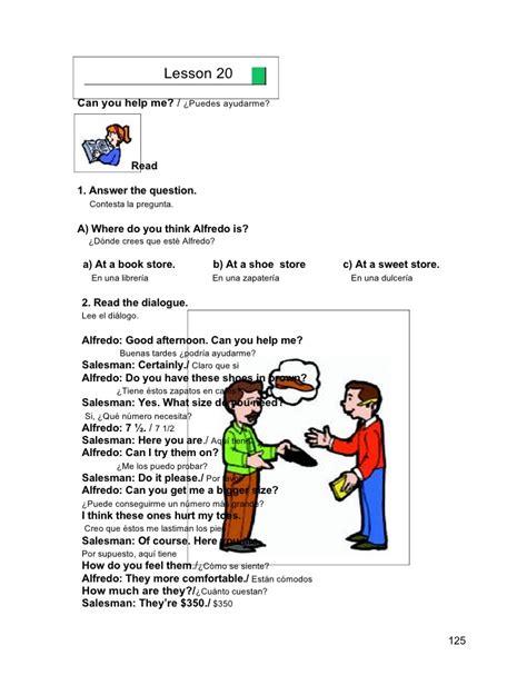 libro de ingles de telesecundaria 3 grado bloque 3
