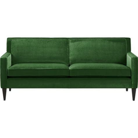 green loveseats the effect of a green sofa upon your living space best sofas