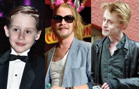 home alone actor in drugs macaulay culkin not dead home alone actor latest victim