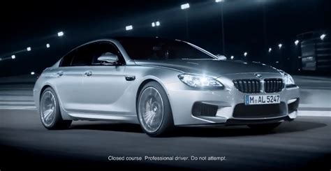 bmw commercial bmw 6 series facelift gets a commercial entrepreneur