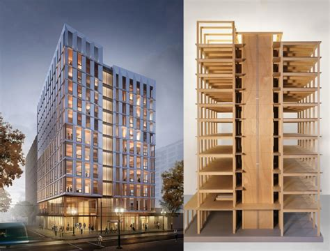 Affordable Housing Plans And Design by Framework By Lever Architecture 171 Inhabitat Green Design