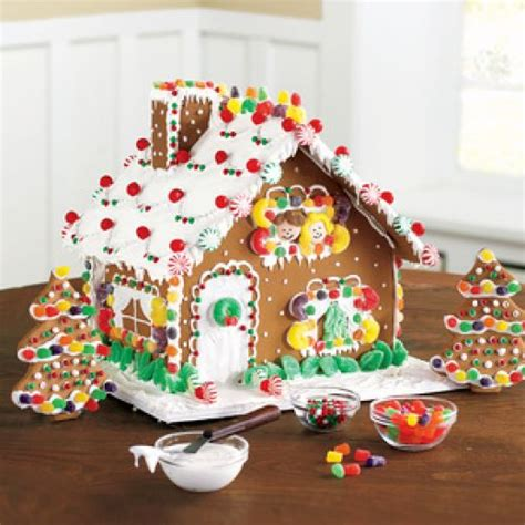 how to build a gingerbread house how to build a simple but beautiful gingerbread house