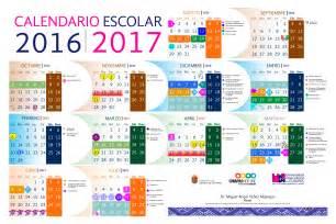 calendario escolar ujat 2016 2017 calendario escolar 2015 2016
