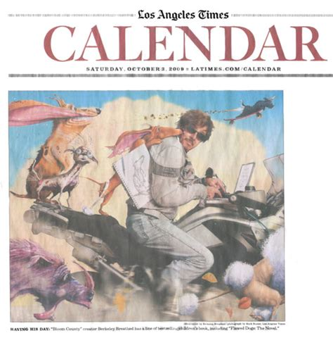 los angeles times calendar section blame it on the dog a modern history of the fart by jim