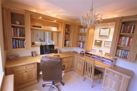 home studies traditional home office other by