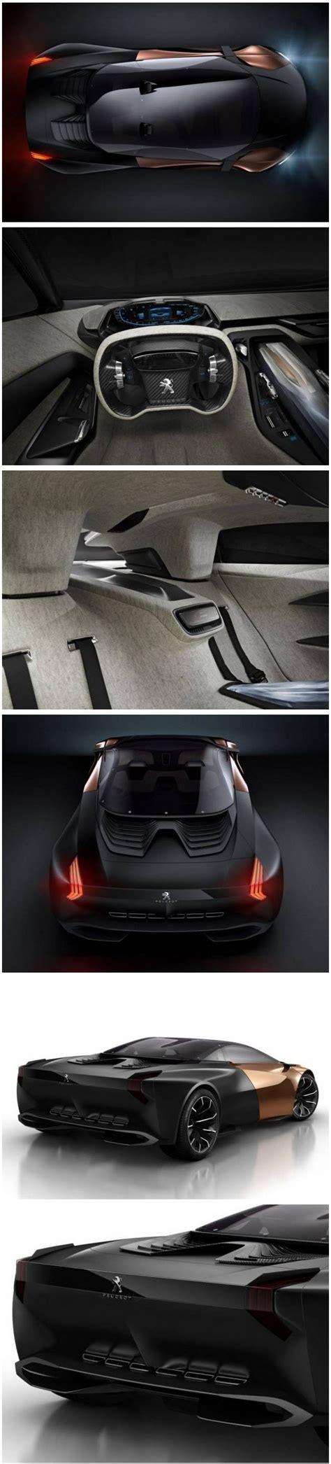 are peugeot good cars 17 best ideas about peugeot on pinterest concept cars