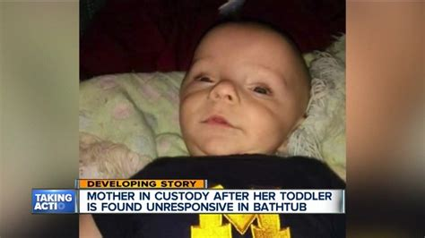 baby dies in bathtub toddler dies after being left alone in scalding jacuzzi