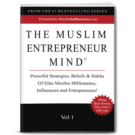 Best Seller Minhajul Muslim 1 book providing insights from muslim millionaires influencers and entrepreneurs hits best