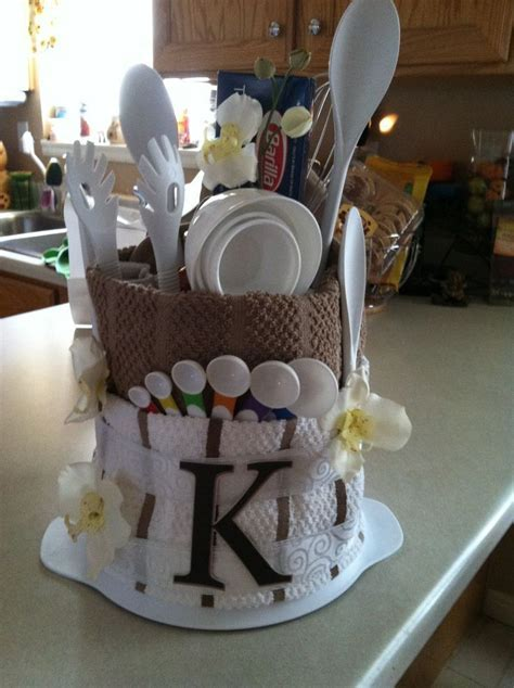 Pin by Patricia Lembo on CUTE CRAFTS   Bridal shower gifts