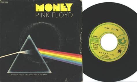 Kaos Pink Floyd Pf 14 Look At This Pink Floyd Money