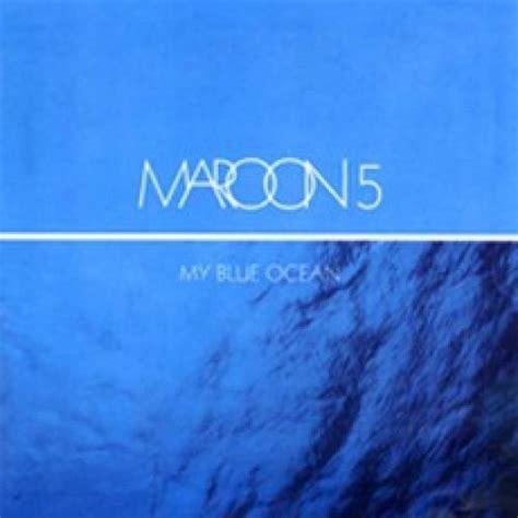 my blue my blue maroon 5 mp3 buy tracklist