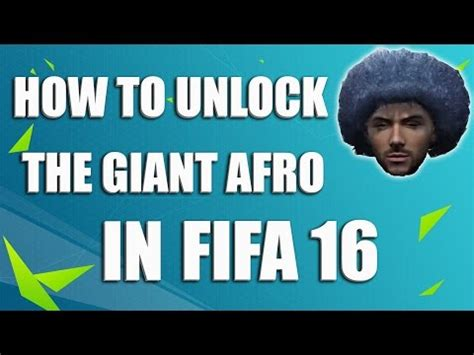 how to get ronaldos hair fifa 15 how to get hairstyles on fifa 15 how to unlock afro