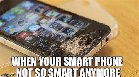 Broken Iphone Meme - broken iphone imgflip