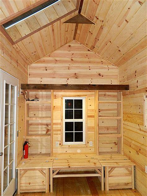 Oregon Trail   Tiny Smart House