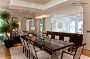 formal modern dining room modern dining room orange