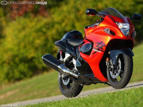superbikes suzuki hayabusa