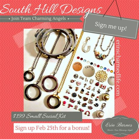 south hill design artist 21 best love jewelry south hill designs leslietr images on