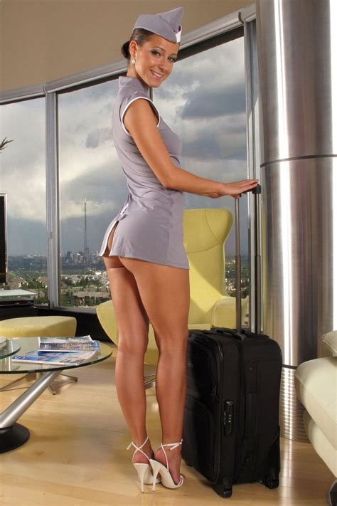 flight attendants spreading legs pin by emmanuel loaiza on melisa pinterest legs and girls