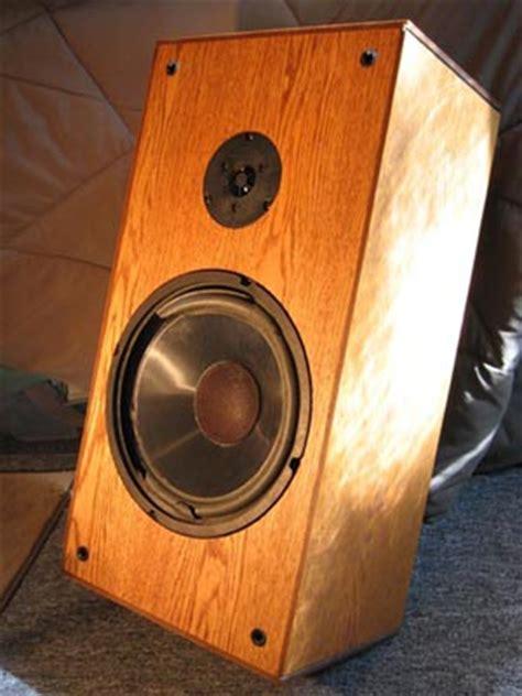 foam  norman labs  speakers  drivers