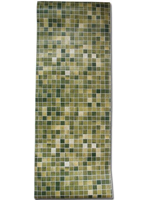 Mosaik Fliesen Tapete by Tapete Selbstklebend Mosaik Fliesen Gr 252 N Bad K 252 Che