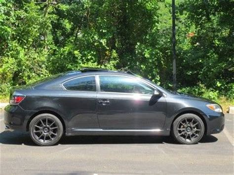 car manuals free online 2008 scion tc electronic valve timing buy used 2008 scion tc 5 speed manual sunroof free carfax clean coupe custom gas saver in