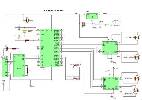taxi intercom wiring diagram