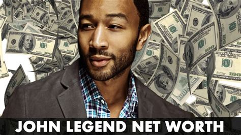 biography about john legend john legend net worth biography 2017 youtube