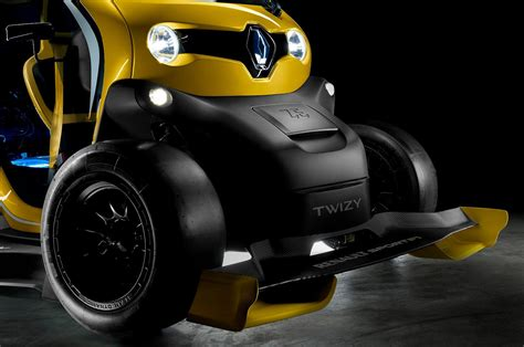 renault twizy f1 renault twizy sport f1 in all its glory autoevolution