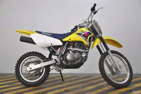 Suzuki Rz 125 Bbr Motorsports Inc Drz125 Klx125 Faq Motorcycles