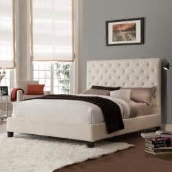 contemporary headboard bed with contemporary board