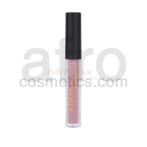 Make Up Lip Gloss by Mimax Make Up Lip Gloss Mimax Make Up Afrocosmetics