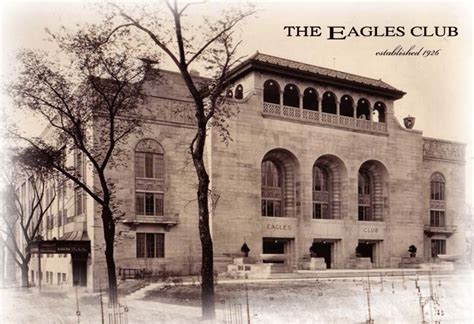the rave eagles club milwaukee wi historic eagles club