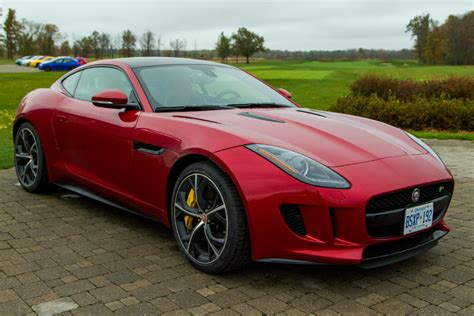 Best Cool Cars 10000 by Best New Design Jaguar F Type Coupe Toronto