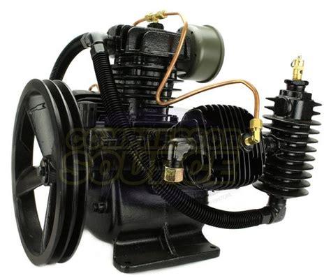 3 cylinder two stage cast iron 15 scfm air compressor compressor source