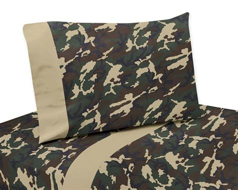 size camouflage comforter set green camouflage comforter set 4 size by