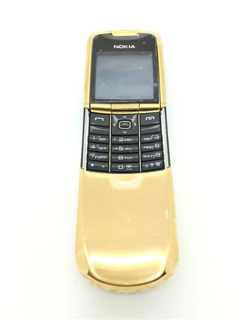 themes 8800 sirocco gold nokia 8800 gold vintage mobile
