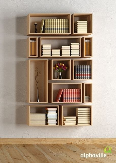 book shelf ideas 25 best ideas about bookshelves on pinterest homemade