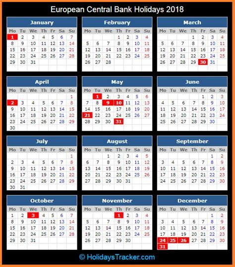 central bank holidays  lifehackedstcom
