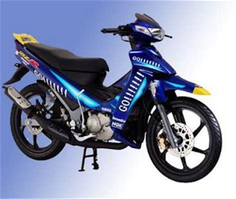 Klep Set Zr Asli Yamaha below 300cc yamaha 125z 125cc