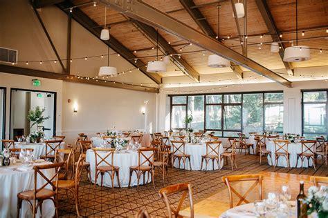 Presidio Officers Club by Presidio Officers Club Wedding Grace Sam Harvesting