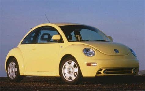 2000 volkswagen beetle 2000 volkswagen new beetle information and photos
