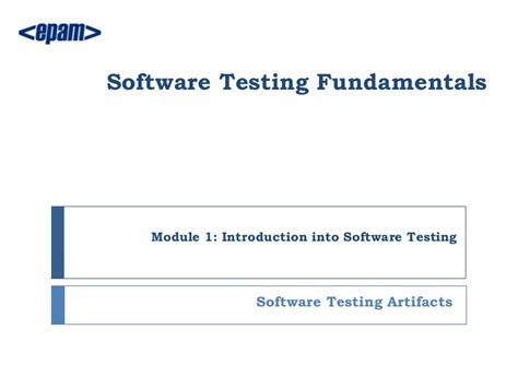 ieee 829 test plan template ieee 829 test plan template free testing artifacts test