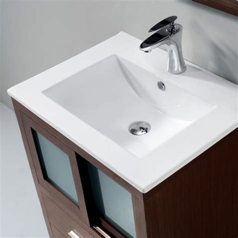 vanity top for bathroom attractive bathroom vanity with top mount sink and moen