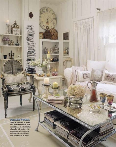shabby chic country living 40 best images about shabby chic living room on