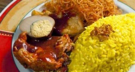 cara membuat nasi kuning nikmat cara membuat nasi kuning yang enak dan lezat jurnal