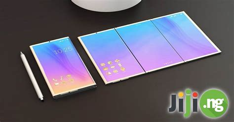Samsung Reportedly Planning To Release The Galaxy X Jiji Ng by Samsung Reportedly Planning To Release The Galaxy X Jiji Ng