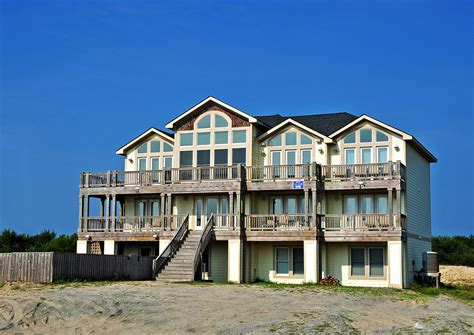 outer banks beach house bubbas beach house vacation rental twiddy company