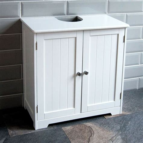 Bath Sink Storage by Priano Bathroom Sink Cabinet Basin Unit Cupboard