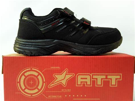 Sepatu All Sekolah jual sepatu att or 772 v sepatu sekolah sepatu anak